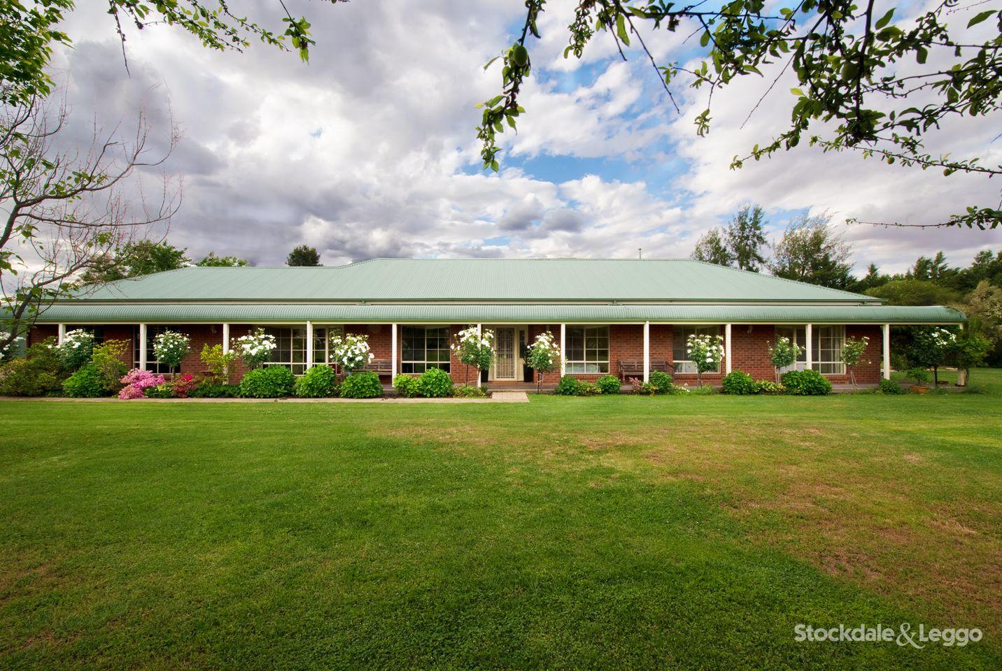 34 Firbank Drive, Wangaratta VIC 3677, Image 0