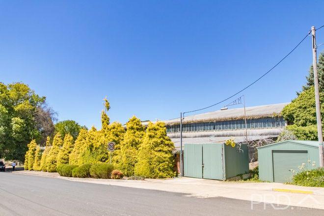Picture of 1 Memorial Avenue, BATLOW NSW 2730