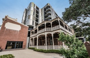 Picture of 115/1a Launder Street, Hawthorn VIC 3122