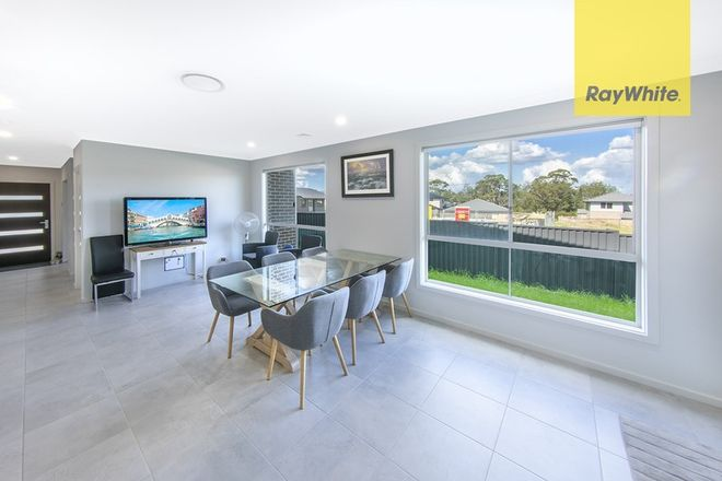 Picture of 2 Gelt Street, BOX HILL NSW 2765