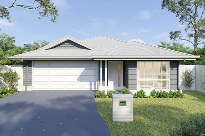 Picture of Lot 202 Highridge Place, ALEXANDRA HILLS QLD 4161