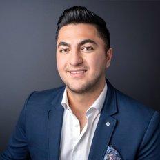 Milad Javadieh, Sales representative