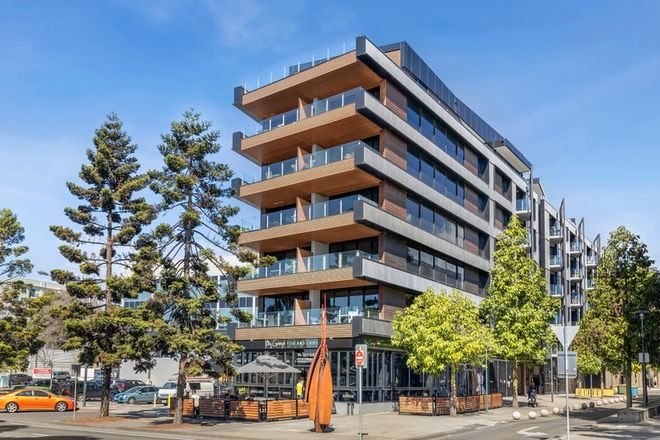 Picture of 306/100 Western Beach Road, GEELONG VIC 3220