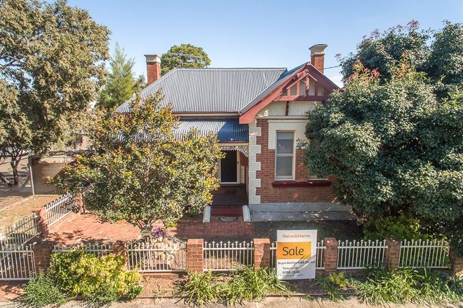 Picture of 81 Carthage Street, TAMWORTH NSW 2340