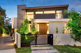 Picture of 3 St Martins Close, Kooyong VIC 3144