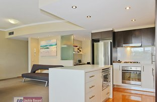 Picture of Unit 18/7 Helen St, Teneriffe QLD 4005