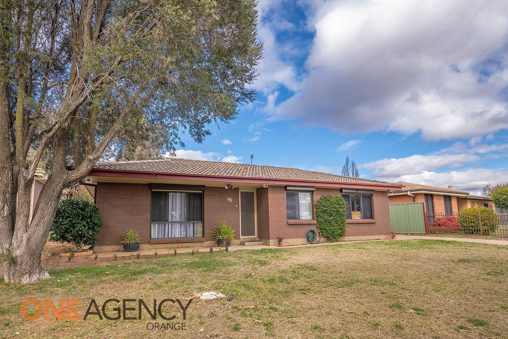 45 Kurim Avenue, Orange NSW 2800, Image 0
