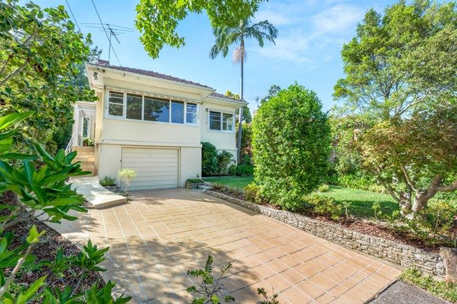 Picture of 47 Hawthorne Avenue, CHATSWOOD NSW 2067