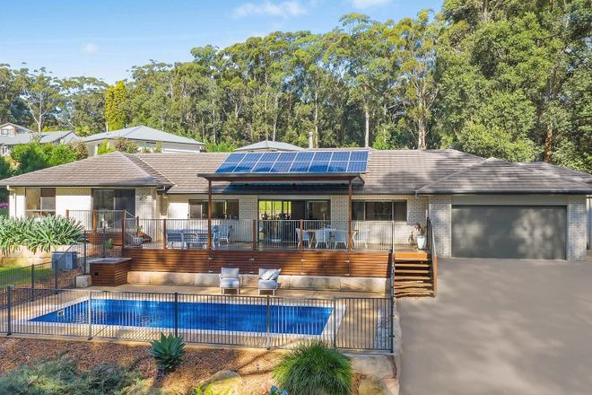 Picture of 116 Beaufort Road, TERRIGAL NSW 2260