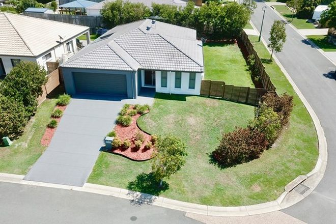 Picture of 34 Charlton Street, ORMEAU QLD 4208