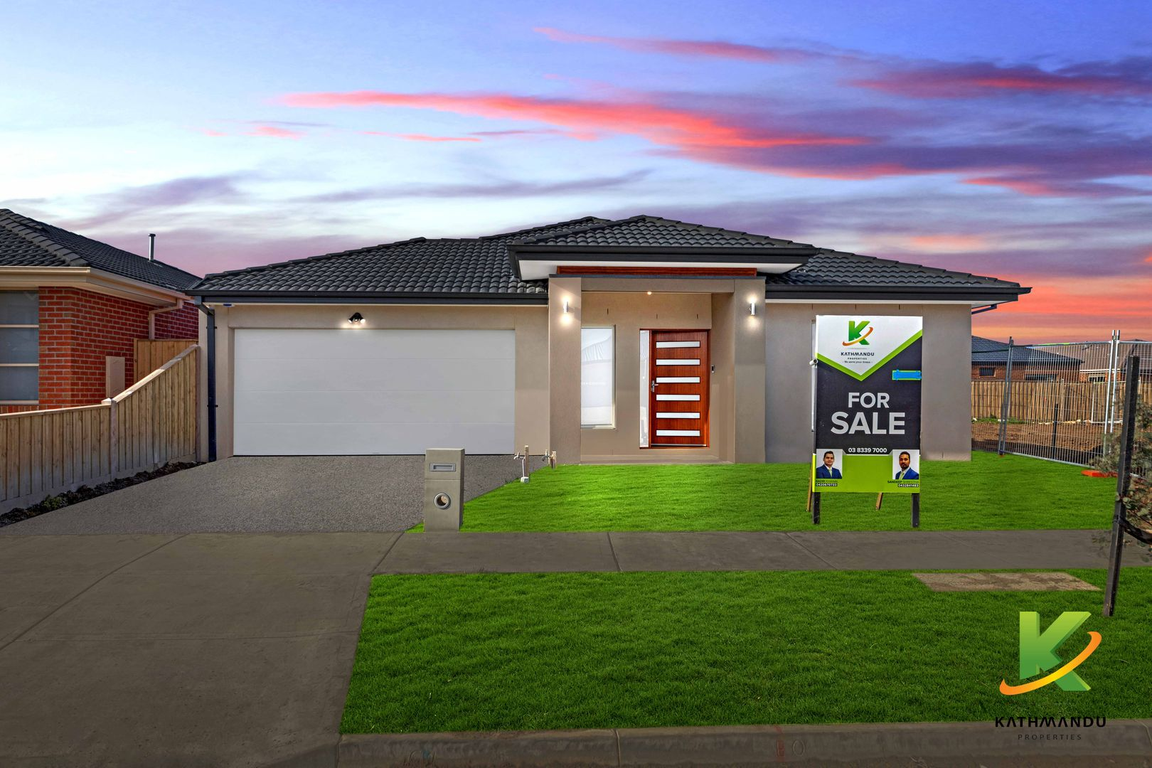226 Forest Red Gum Drive, Mickleham VIC 3064, Image 0