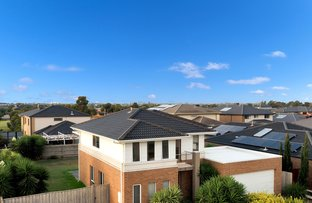Picture of 25 Cooinda Way, Point Cook VIC 3030