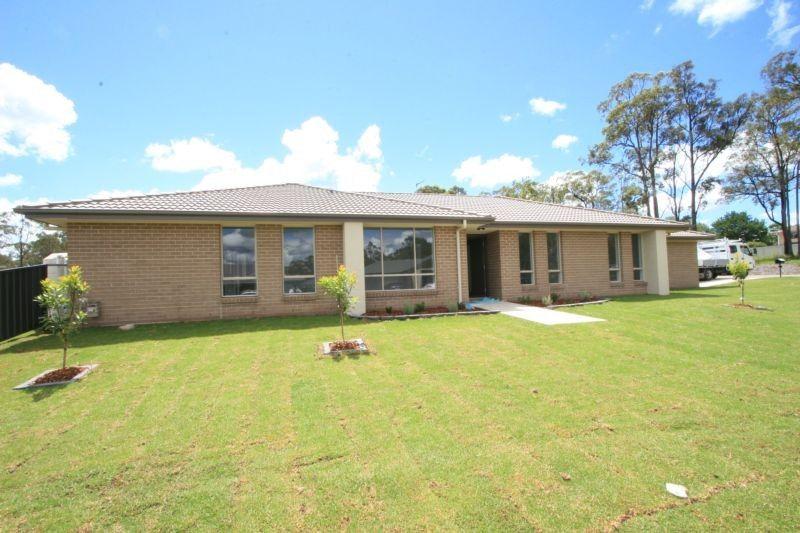 20 Cienna & Tarrango St, Cliftleigh NSW 2321, Image 0