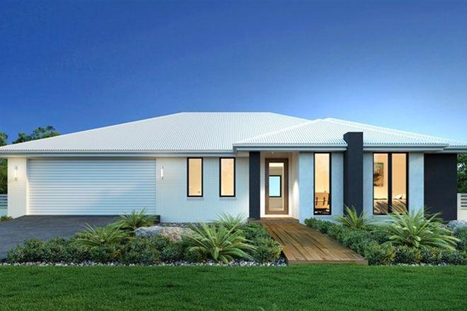 Picture of Lot 47 Limestone Cresc, Brookstone on the Park, CONDON QLD 4815