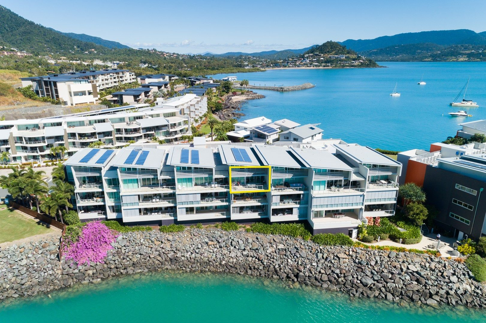 18/144 Shingley Drive, Airlie Beach QLD 4802, Image 0