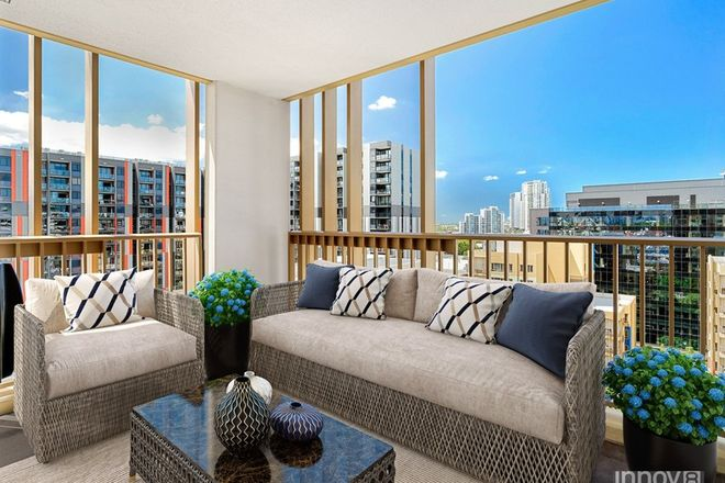 Picture of 1101/191 Constance Street, BOWEN HILLS QLD 4006