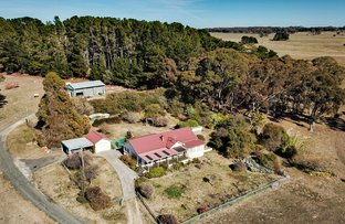 Picture of 2363 Mitchell Highway, Vittoria NSW 2799