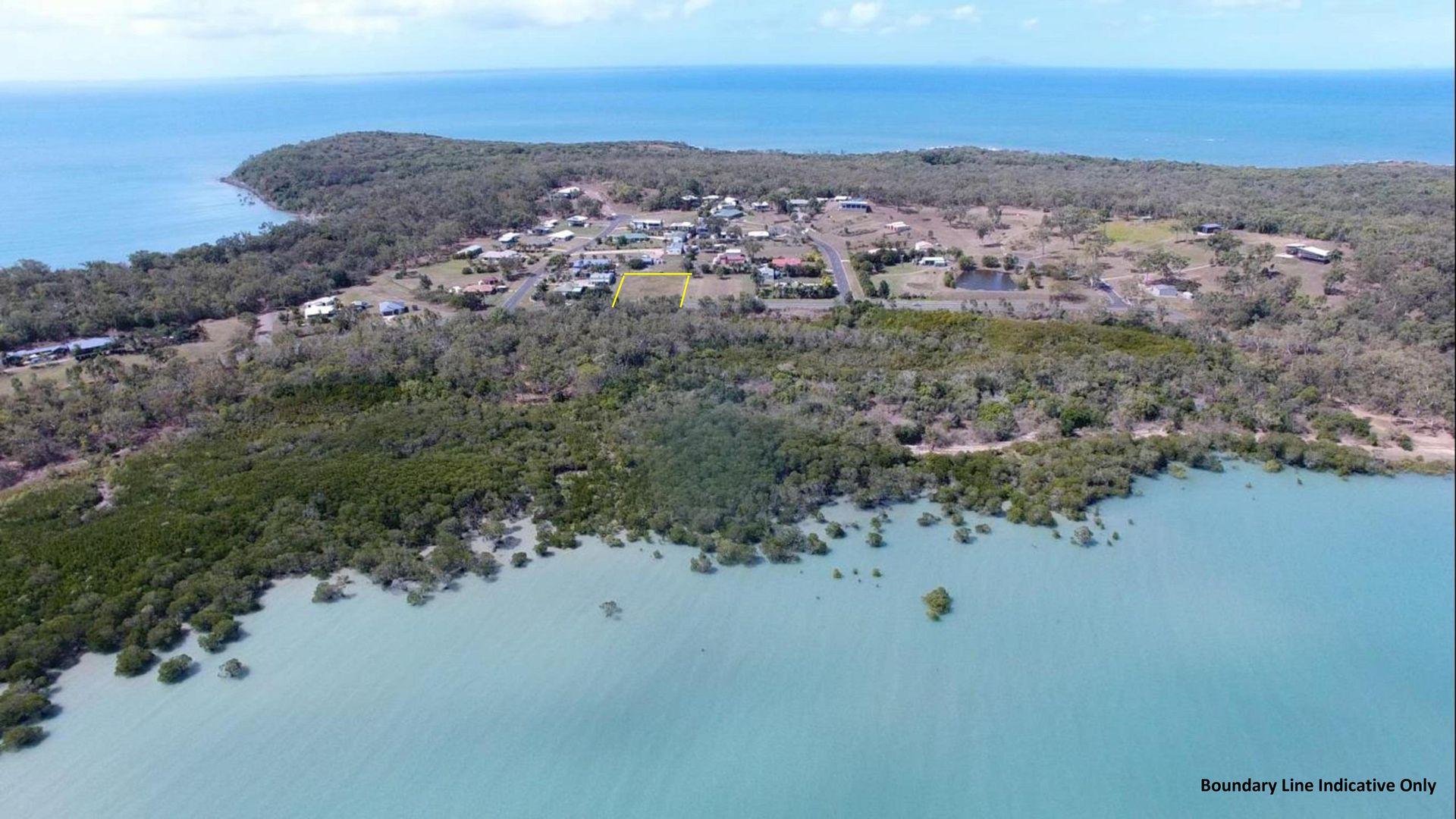 705 Miran Khan Drive, Freshwater Point QLD 4737, Image 0