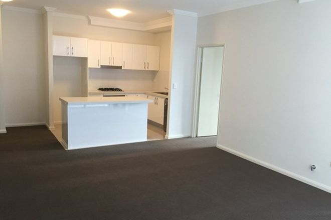 Picture of 27/3-5 Browne Parade, WARWICK FARM NSW 2170