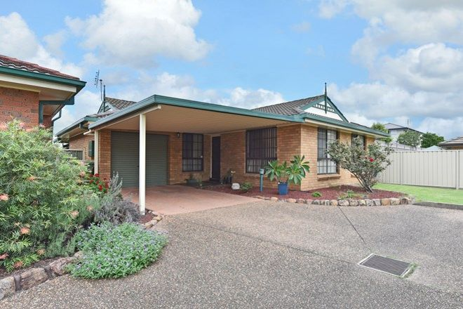 Picture of 4/27 a Stephen Street, CESSNOCK NSW 2325