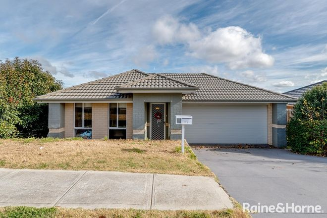 Picture of 21 Fitzpatrick St, GOULBURN NSW 2580