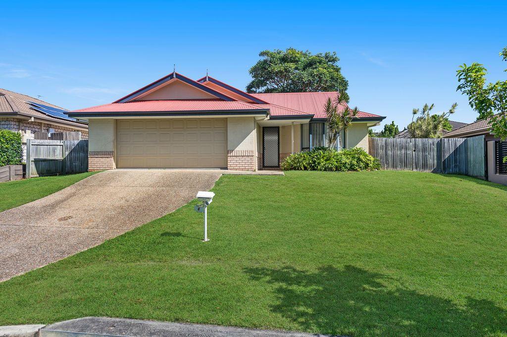 6 Glenshee Street, Upper Coomera QLD 4209, Image 0