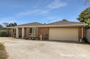 Picture of 2/11 Grand Ridge East, Mirboo North VIC 3871