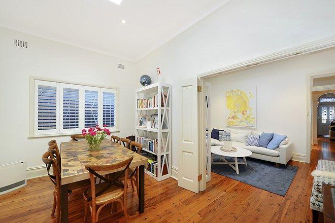 Picture of 9 Rickard Avenue, BONDI BEACH NSW 2026