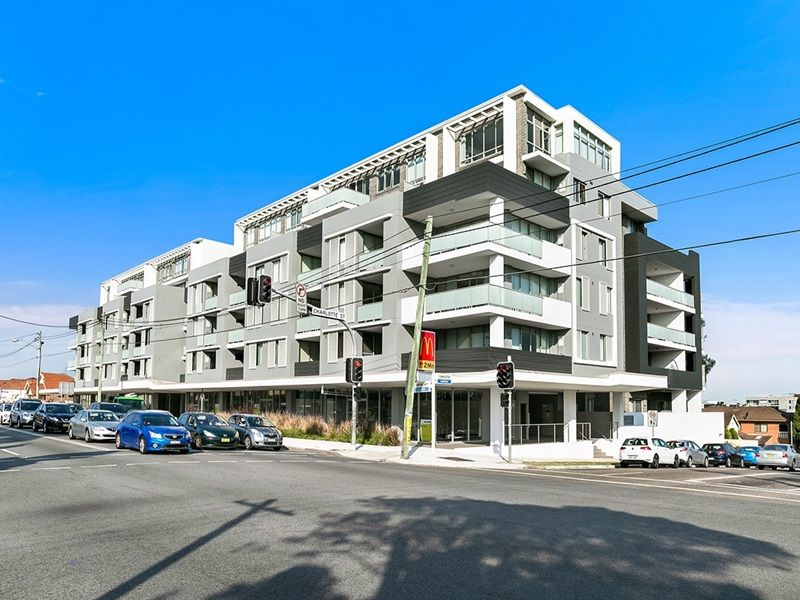 31/502-518 Canterbury Road, Campsie NSW 2194, Image 1