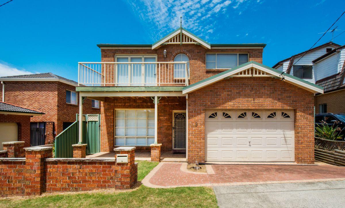 9 The Boulevarde, Malabar NSW 2036, Image 0