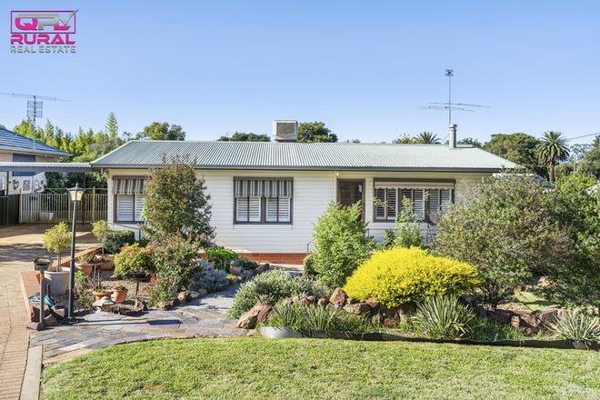 Picture of 178 Loftus Street, TEMORA NSW 2666