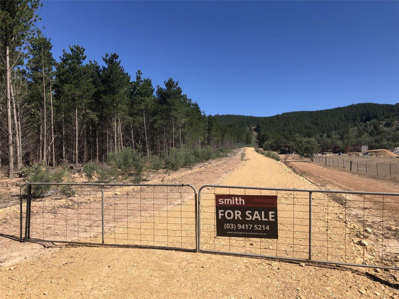 825 Dry Creek Road, Bonnie Doon VIC 3720, Image 0