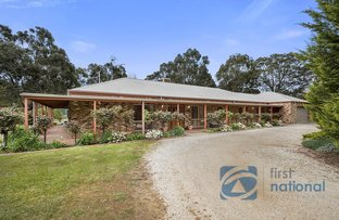 Picture of 104 Gehreys Lane, Kilmore VIC 3764