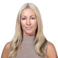 Rebecca Ozmetin, Sales representative