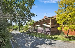 Picture of 1 Chessy Park Drive, New Gisborne VIC 3438