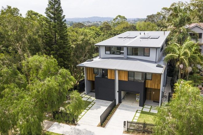 Picture of 94 Griffiths  Street, FAIRLIGHT NSW 2094