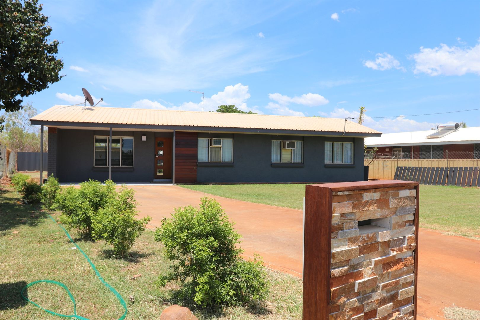 3 bedrooms House in 23 Martin Terrace KATHERINE NT, 0850