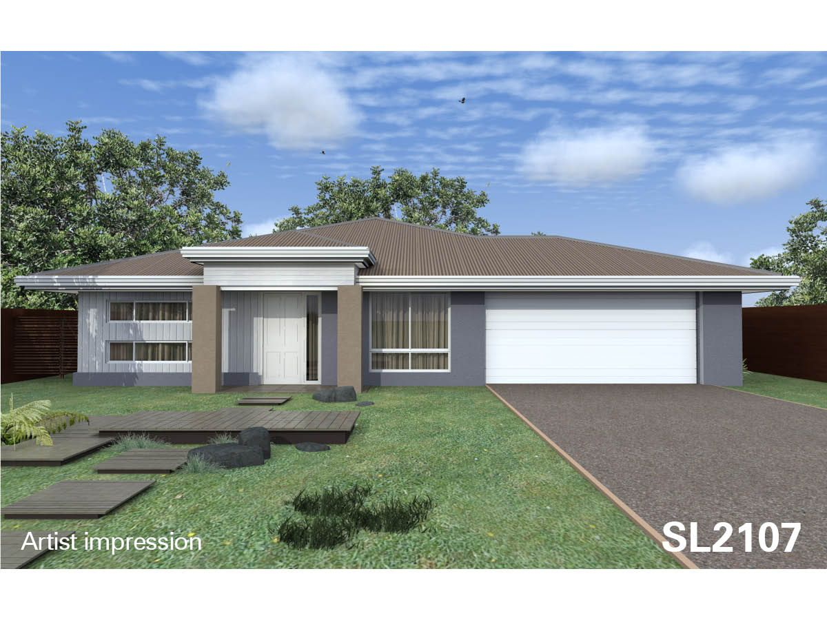 Lot 18 Acacia Avenue, Goonellabah NSW 2480, Image 2