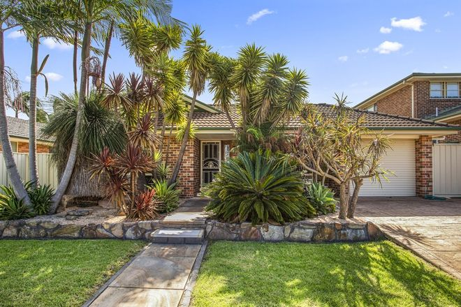 Picture of 14 Willinga Road, FLINDERS NSW 2529