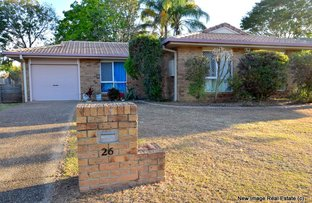 Picture of 26 Calder Ct, Crestmead QLD 4132