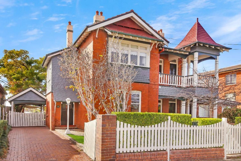 81 Frederick Street, Rockdale NSW 2216, Image 0