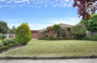 Picture of 3 Columbia Road, Narre Warren VIC 3805