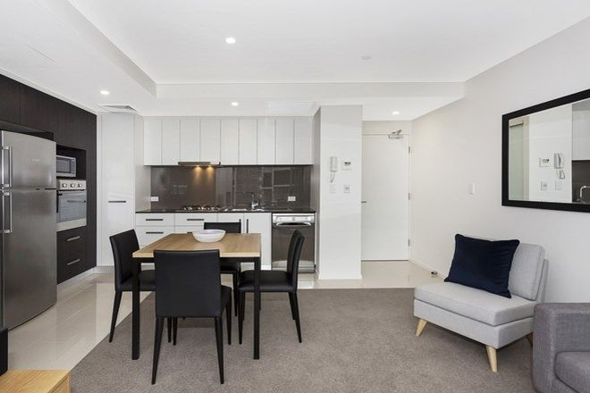 Picture of 15/21 Manning Street, MILTON QLD 4064