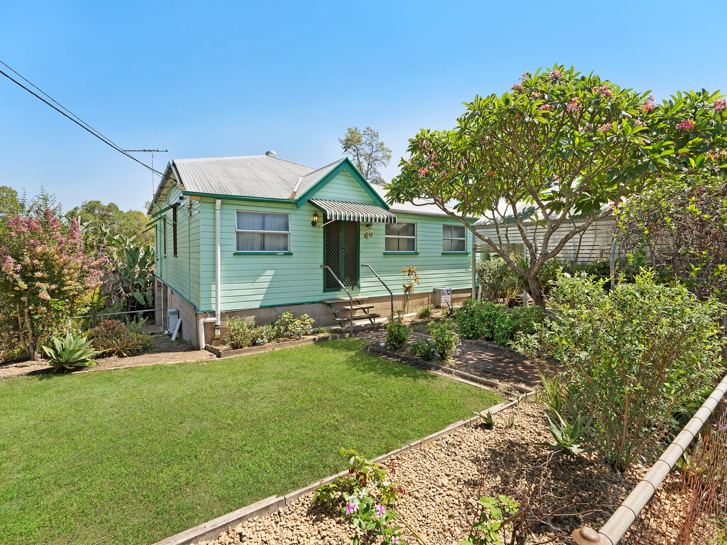 40 Gould Road, Herston QLD 4006, Image 0