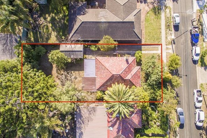 Picture of 50 Chester Avenue, MAROUBRA NSW 2035