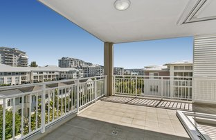 Picture of 421/16 Vineyard Way, Breakfast Point NSW 2137