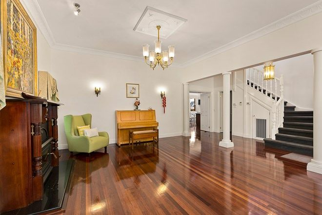 Picture of 2 Pine Avenue, CAMBERWELL VIC 3124