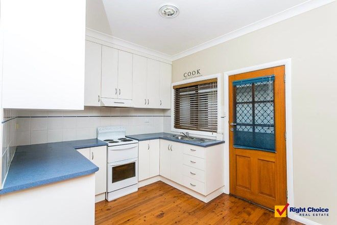 Picture of 32 William Street, SHELLHARBOUR NSW 2529