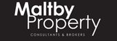 Logo for Maltby Property