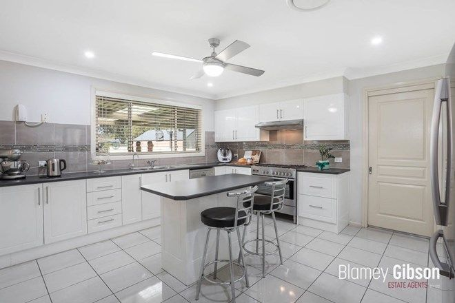 Picture of 572 Terrace Road, FREEMANS REACH NSW 2756